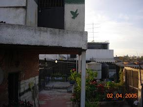 Photo: Vista de algunos de mis palomares.