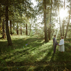 Wedding photographer Aleksandr Kireev (ALEXANDROID). Photo of 22.10.2015