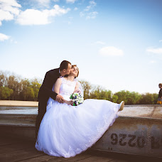 Wedding photographer Aleksandra Leschinskaya (Shuro4ka). Photo of 04.05.2015