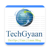 Tech Gyaan - Unix | Linux Blog