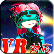 VR cosplay giggle~ Recover the girl's heart ~ 1.1