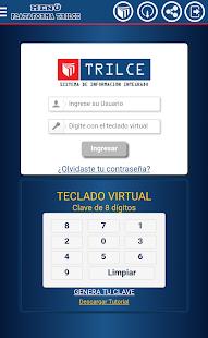 Plataforma Móvil TRILCE - UCV - náhled