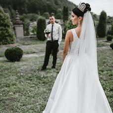 Wedding photographer Vasil Chupovskiy (chupovskyi). Photo of 27.09.2018