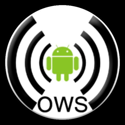 OpenWifiStatistics