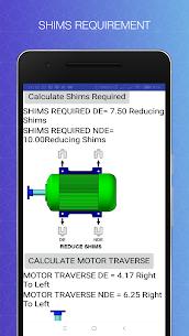 Shaft Alignment Calculator – Mod + APK + Data UPDATED 2