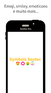 Symbols Seutec- screenshot thumbnail