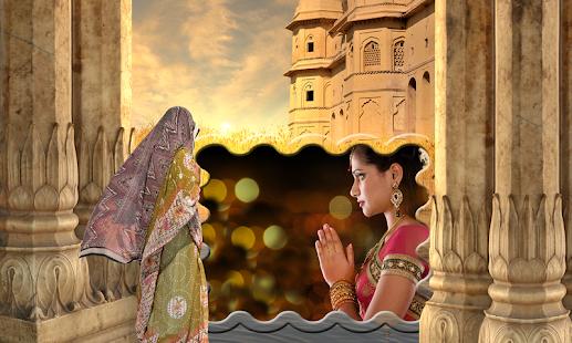 Hindi fotorámečky - náhled