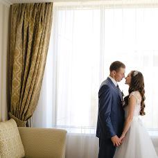 Wedding photographer Anna Ivanovskaya (pastila). Photo of 10.07.2015