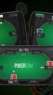 Poker - Poker Club Online