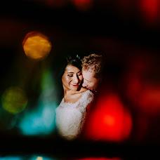 Wedding photographer Danae Soto chang (danaesoch). Photo of 25.10.2018