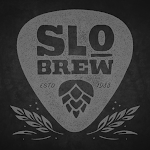 Logo of SLO Brew Boysenberry Hefe-weizen