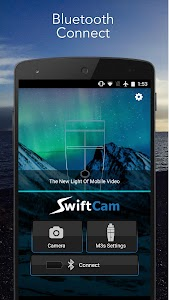 SwiftCam for Mobile screenshot 1