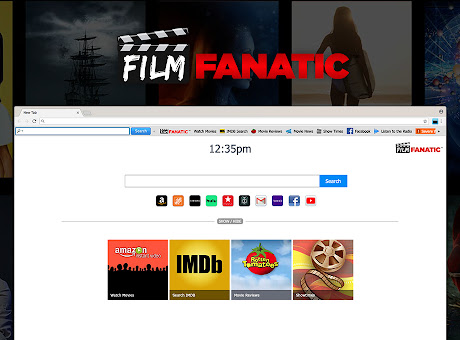 FilmFanatic (BETA)