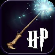 Potter Wand: Spells Mystery - Harry's Magic