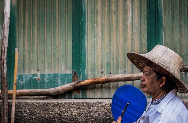 Donna thailandese di FabianaSuella