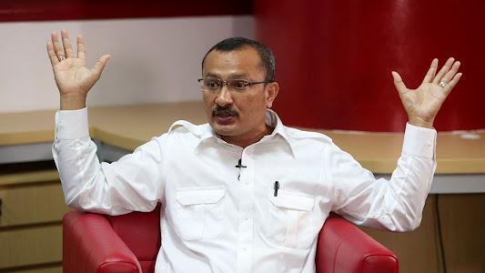 Ferdinand Bandingkan Kerumunan Jokowi di NTT dengan Kasus Habib Rizieq di Petamburan - Nasional JPNN.com