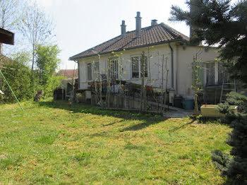 maison à Esclavolles-Lurey (51)