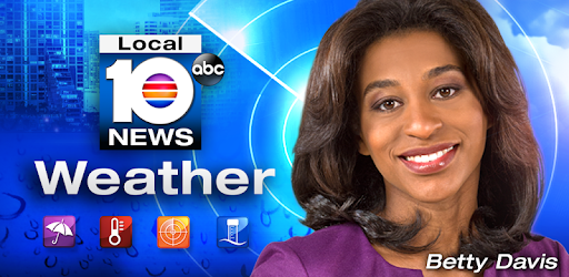 WPLG Local 10 Weather - Apps on Google Play