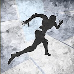 Free light Speed Runner Parkour icon