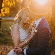 Wedding photographer Yuliya Savvateeva (JuliaRe). Photo of 11.10.2018