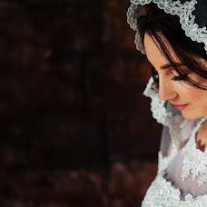 Wedding photographer Matvey Krauze (kmat). Photo of 05.01.2018
