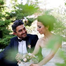 Wedding photographer Ilker Gurer (gurer). Photo of 30.06.2015