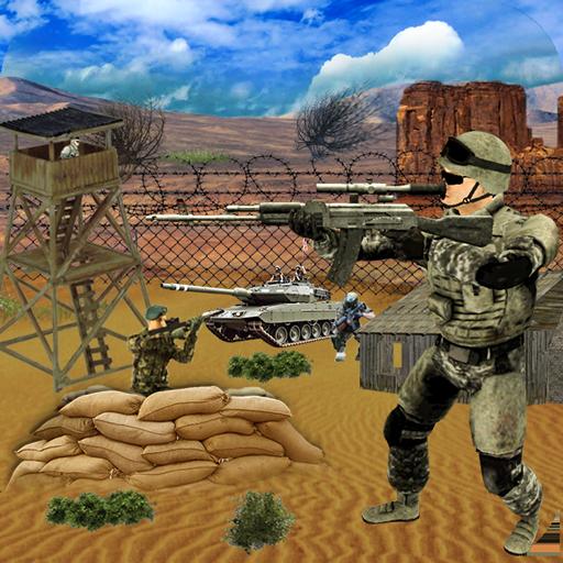 精英 射击 杀 别动队 斗争 動作 App LOGO-硬是要APP