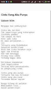 Chord Orang Pinggiran : chord, orang, pinggiran, Saleem, Iklim, Lirik, Chord, Windows, Download, Com.recreator.saleemiklim