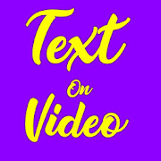 App Hype Text - type animated texts on video APK for Windows Phone