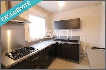 appartement à Sin-le-Noble (59)