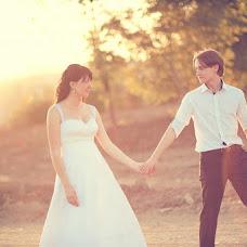 Wedding photographer Oksana Khits (nichlava). Photo of 17.07.2013