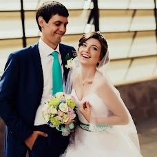 Wedding photographer Dmitriy Vladimirovich (Dimon056). Photo of 24.12.2015