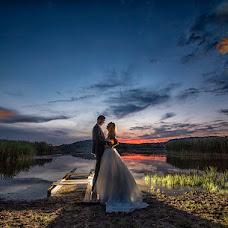 Wedding photographer Ákos Erdélyi (erdelyi). Photo of 06.06.2018