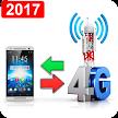 3G To 4G Converter 2017 - Simulator APK