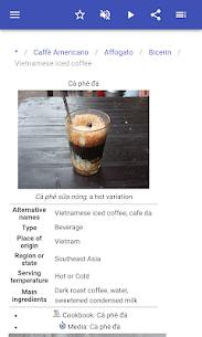 Coffee drinks 5