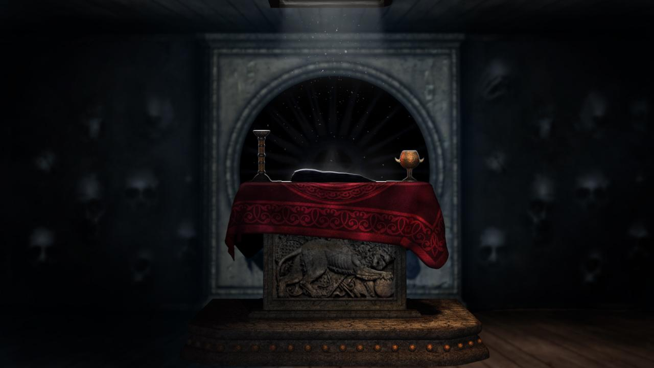 Can You Escape - Fear House- screenshot