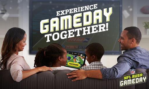 體育競技必備免費app推薦|NFL Rush Gameday線上免付費app下載|3C達人阿輝的APP