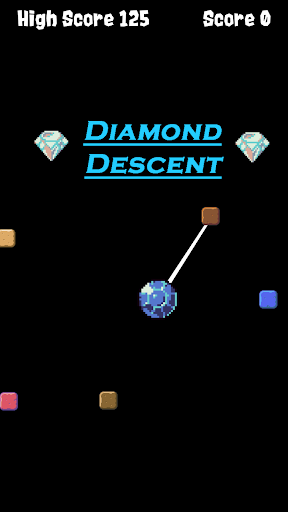 Diamond Descent