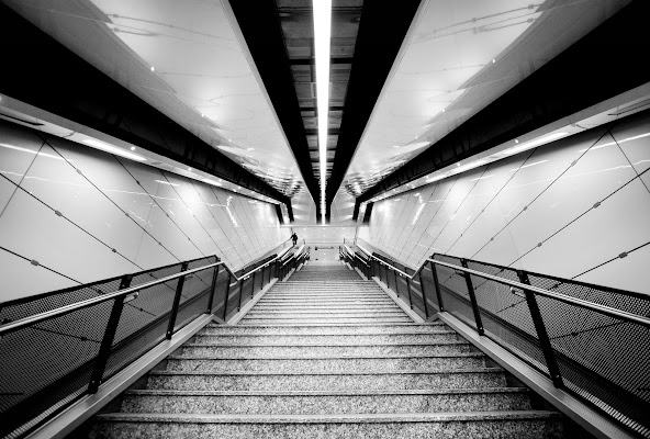 Metropolitana di Justinawind