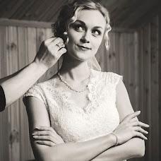 Wedding photographer Aleksandr Kashin (sany978). Photo of 27.06.2016