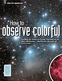 Astronomy- screenshot thumbnail