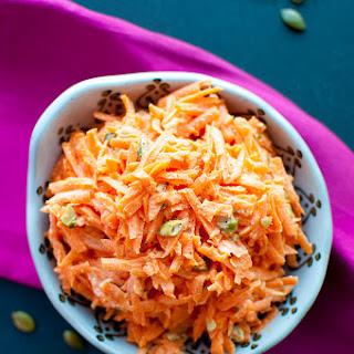 Potato Carrot Salad Mayonnaise Recipes