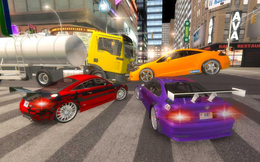 3D Racing In Car screenshots 14