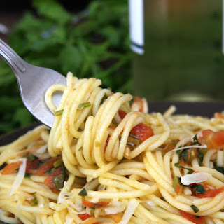 Tomatoes Capers Pasta Recipes
