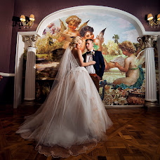 Wedding photographer Mariya Kharlamova (MaryHarlamova). Photo of 12.09.2016