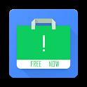 Free App Notify icon