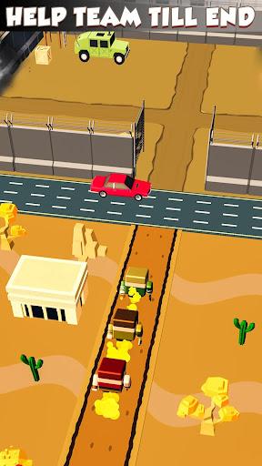 Team Rescue 3D: Animal Game mod apk 1.0 screenshots 3