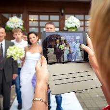 Wedding photographer Nikolay Izotov (nikolayizotov). Photo of 28.09.2015
