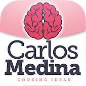 Carlos Medina Cooking Ideas