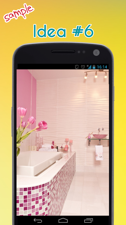 Bathroom design ideas android apps on google play Bathroom design software android